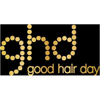 Logo good hair day