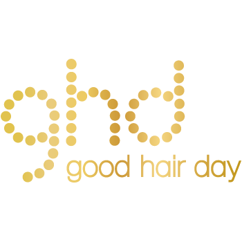 Logo good hair day